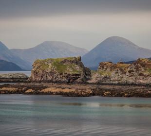 Coast to Coast – a wild journey across Scotland