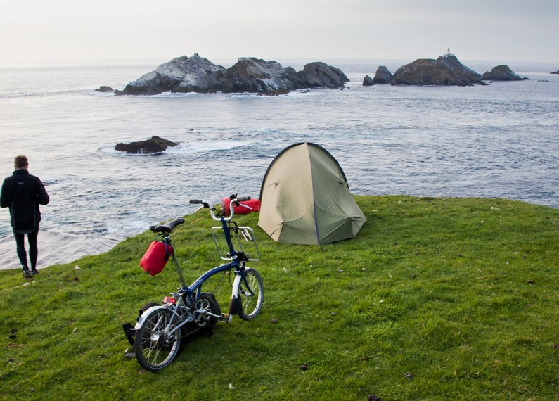 Your Year of Microadventure