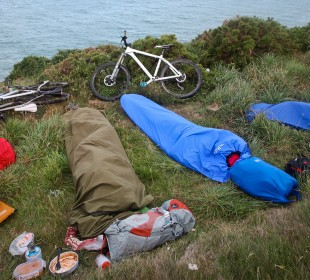 Midsummer Microadventure Challenge… a progress report