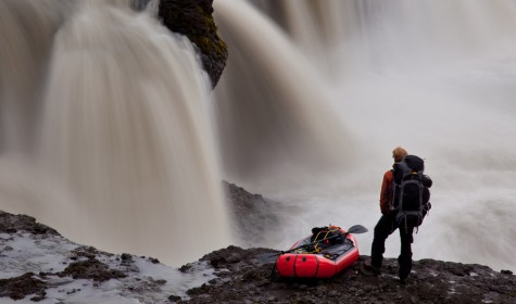Information about Inflatable Boats for River Microadventures