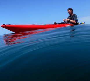 Sea Kayaking in Pembrokeshire: a microadventure