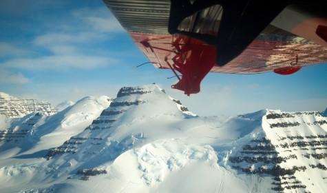 Memories of Greenland