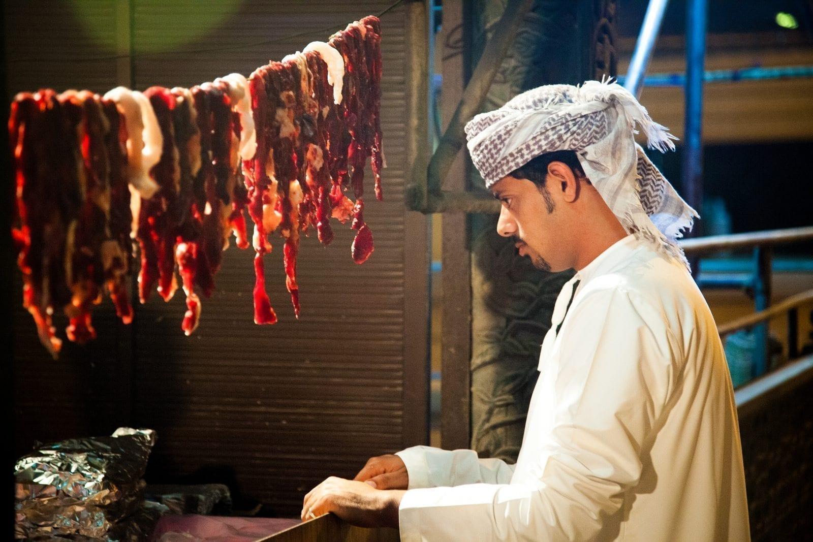 Oman food