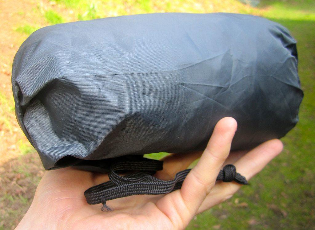 Bivvy bag