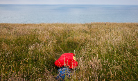 What is a Bivvy Bag, and why do I need one? #Microadventure