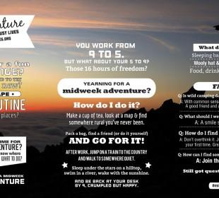 Solstice Microadventure Challenge Begins Today!