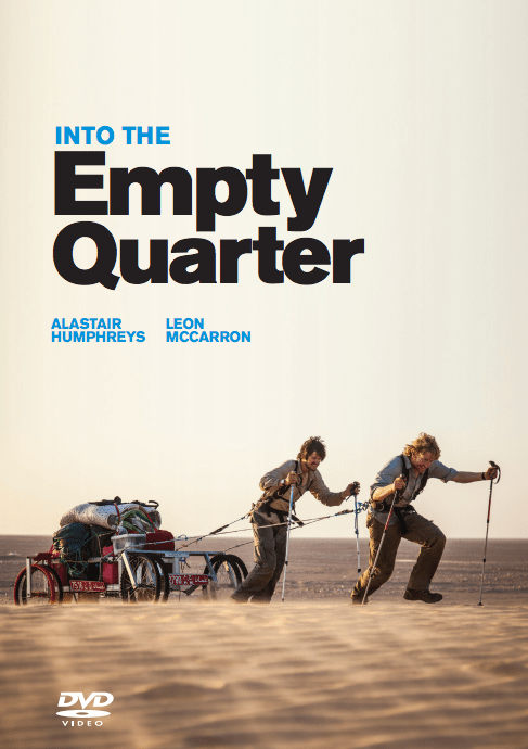 Into The Empty Quarter download