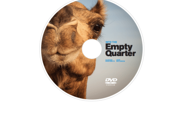 Empty Quarter DVD