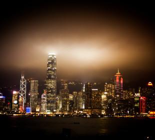 Hong Kong Microadventure