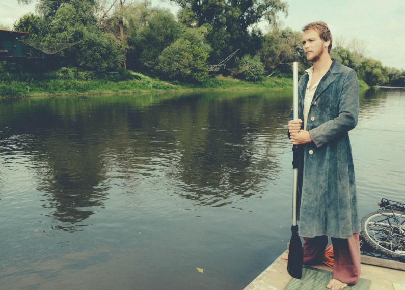 Pirates on the Danube