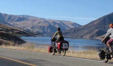 La Terre à Bicyclette…
