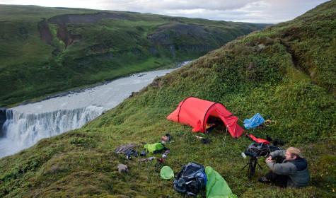Extreme Sleeps and Wild Night Adventures