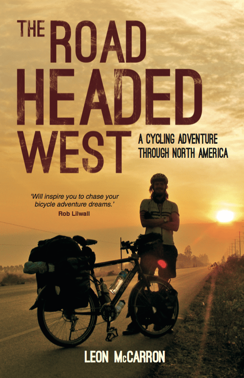 TRHW Cover copy The Road Headed West