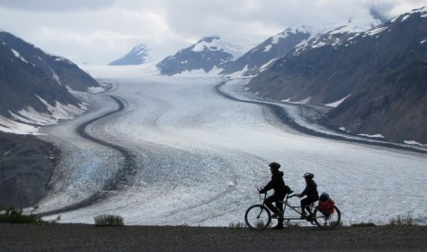 A Family Bike Ride – 2 Years down the Americas