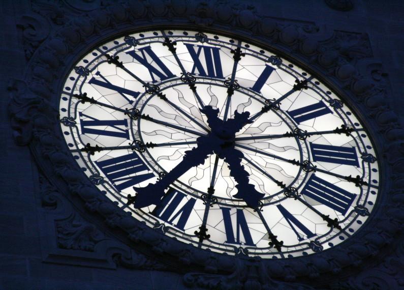 Rolf Potts: Time = Wealth