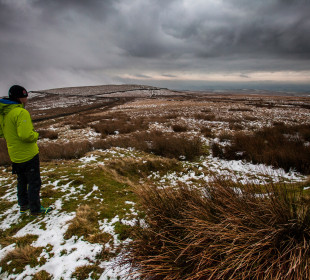 You're not too late for the Winter Microadventure Challenge
