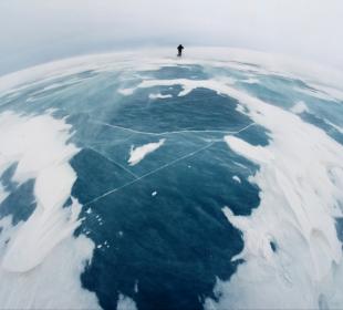 Martin Hartley – polar photographer
