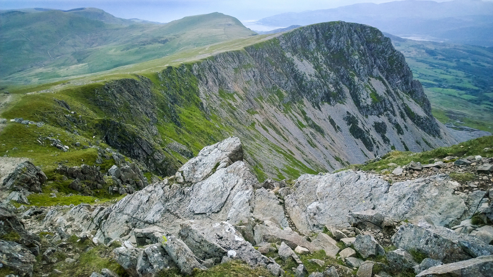 mountain wales