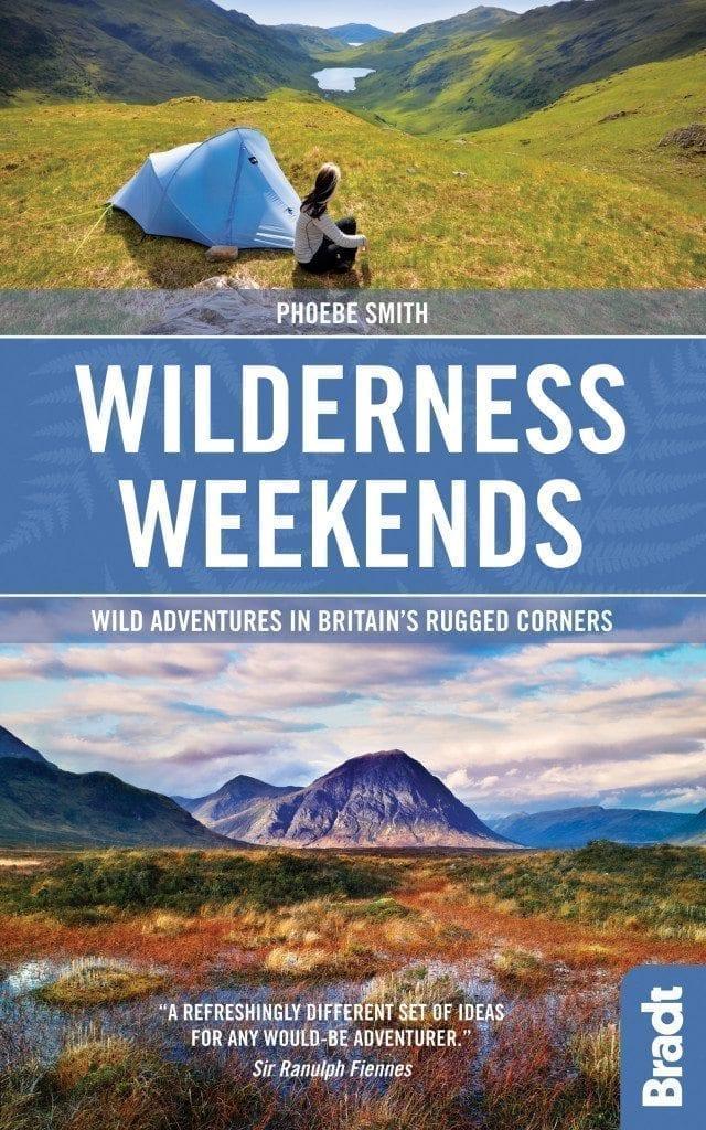 Wilderness Weekends