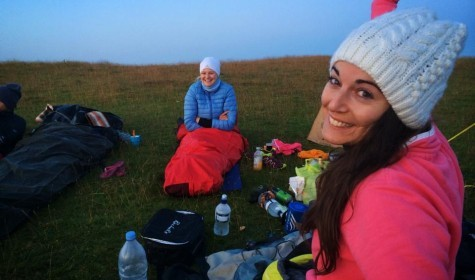 Microadventure Advice for Women