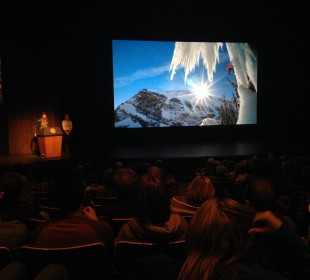 The Top 10 Adventure Film Festivals