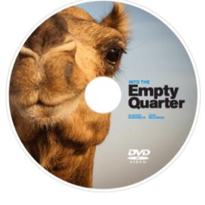 empty quarter