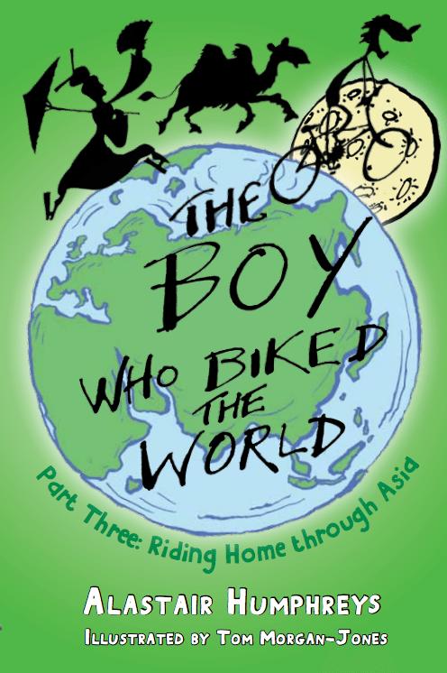 Boy 3 Cover