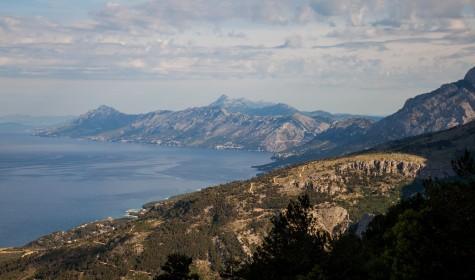 A Mediterranean Microadventure