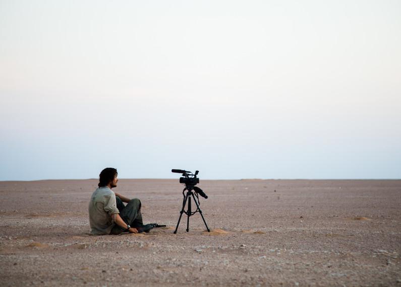 Adventure Film Workshops this month