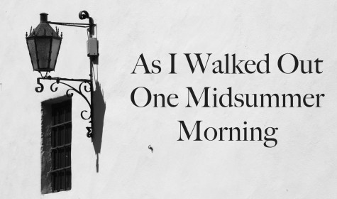 I Am Going To Walk Out One Midsummer Morning