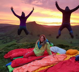 The 2017 Summer Solstice Microadventure: Choose Your Own Challenge