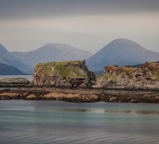 Scotland Coast to Coast