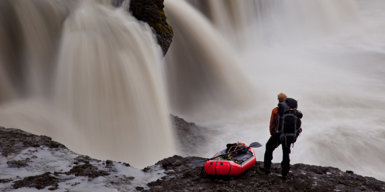 Iceland expedition
