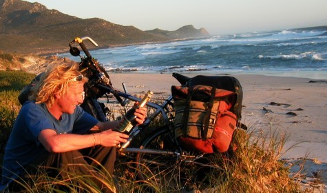 Advice for Young People Dreaming of Adventure