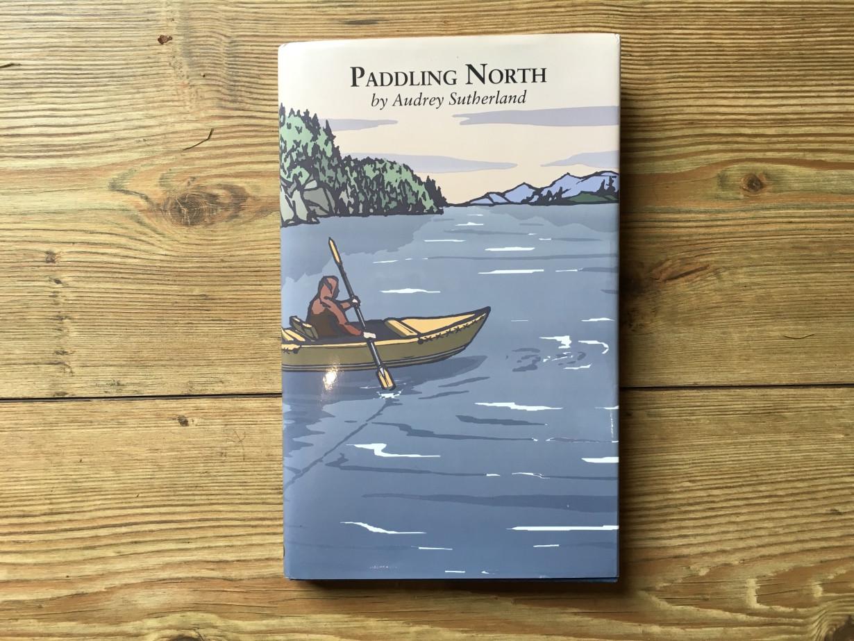 Paddling North