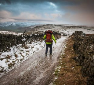 How To Plan A Walking Journey